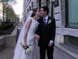An English Rose, Montreal Wedding Planner