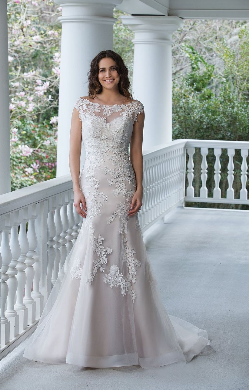2017 Wedding Dresses: Sincerity Bridal Collection