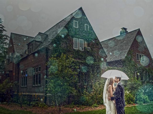 3 Wedding Photography Styles