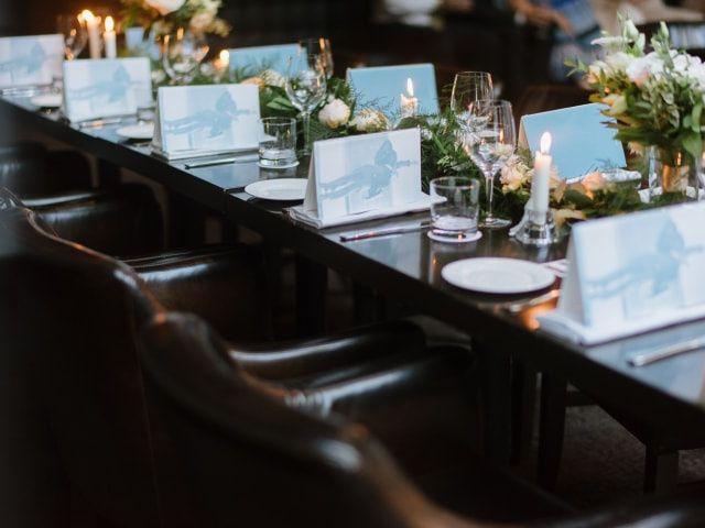 Your Wedding Rehearsal Dinner Music Playlist