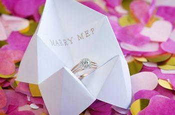 Engagement Rings 101