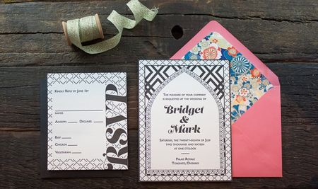 9 Questions to Ask a Wedding Stationer