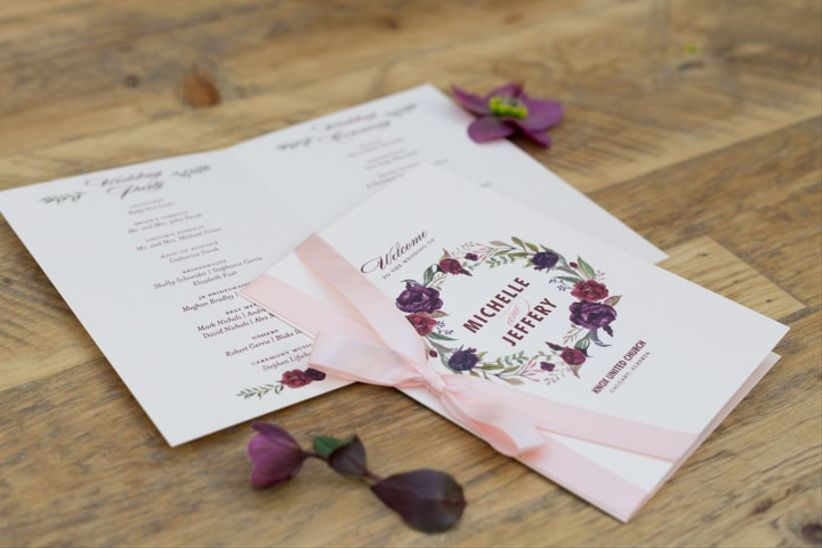 Paper Panache Invitations & Design Ltd.