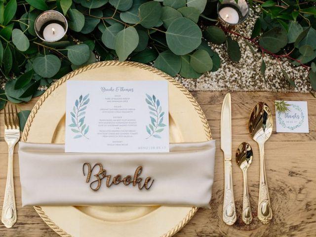 6 Major Wedding Food Don'ts
