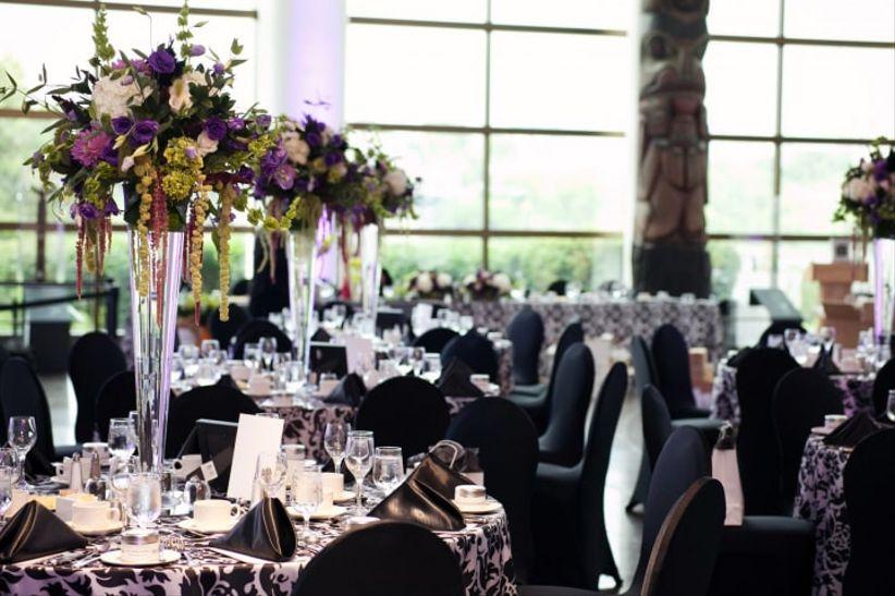 Ottawa Wedding Venue Canadian Museum of History