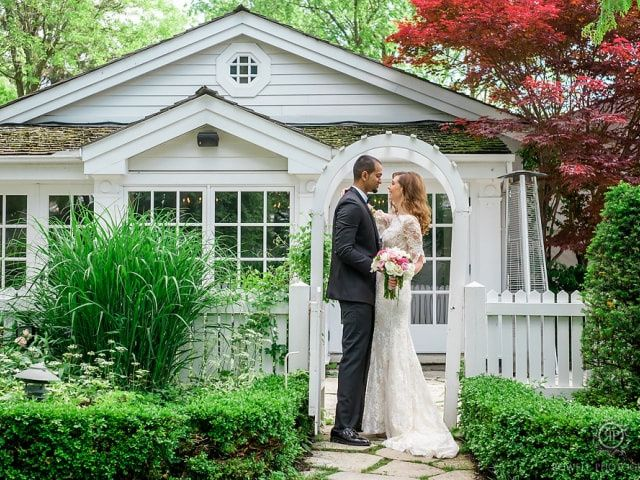 10 Vaughan Wedding Venues for Every Type of Couple