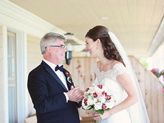 7 Ways to Make Your Dad Feel Special on Your Wedding Day