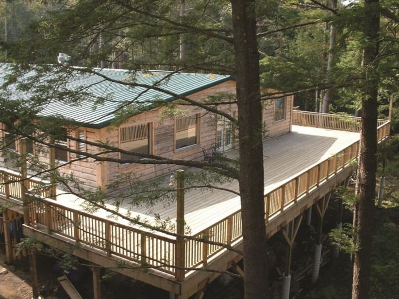 Camp Muskoka