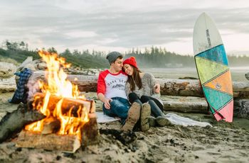 The Ultimate Vancouver Honeymoon Checklist for Adventurers