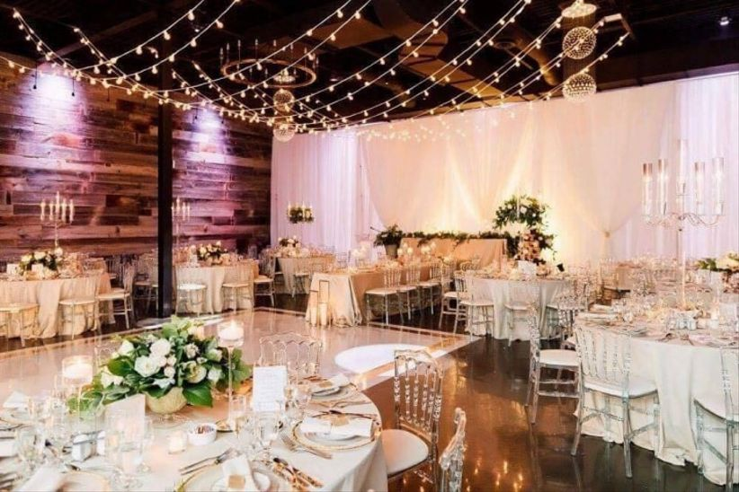 Places To Hold Wedding Receptions: The Top 10 Loft Wedding Venues In Toronto