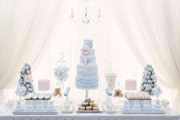 Blue Lavender Events