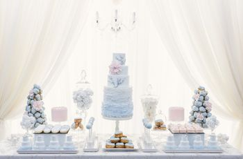 6 Tips for Decorating Your Sweet Table