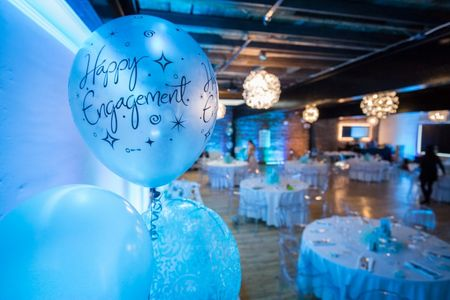 Your Guide to Pre-Wedding Party Guest Lists