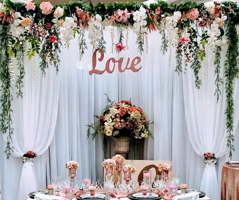 Shaughnessy Weddings & Events