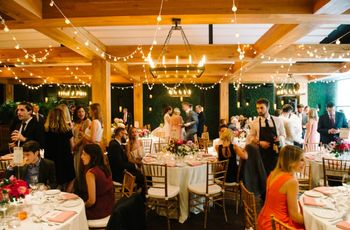 The Top 10 Restaurants for a Wedding Rehearsal Dinner in Edmonton