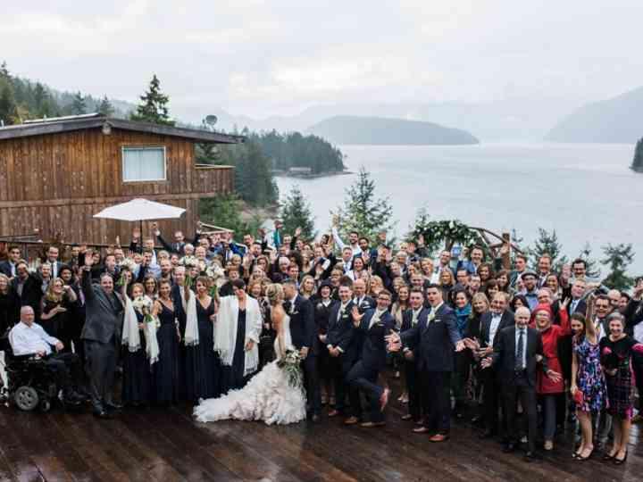 Wedding Guest List 101