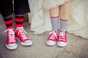 The Ultimate Canadian Wedding Playlist