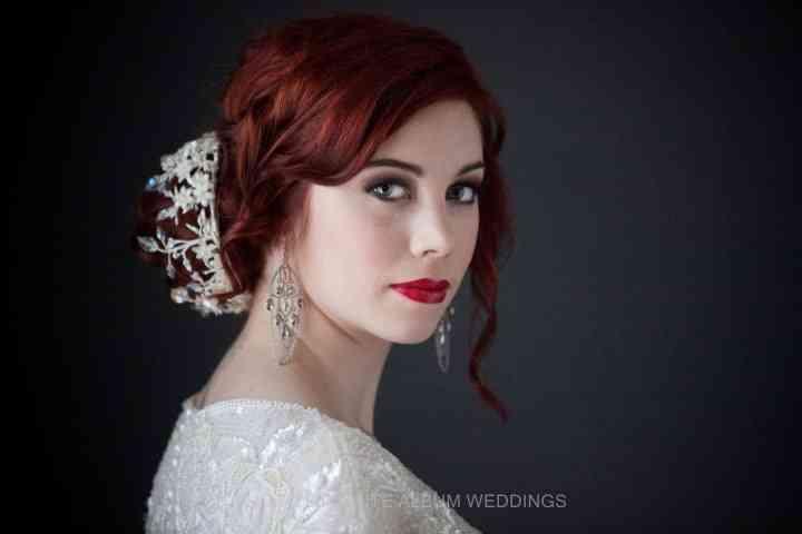 AV Makeup & Hair Artist
