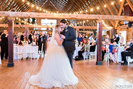 5 Rustic-Chic PEI Wedding Venues You Need to See