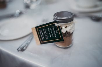 5 Tips You Need to Know for DIY Wedding Favours