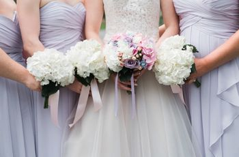 6 Major Maid of Honour Don'ts