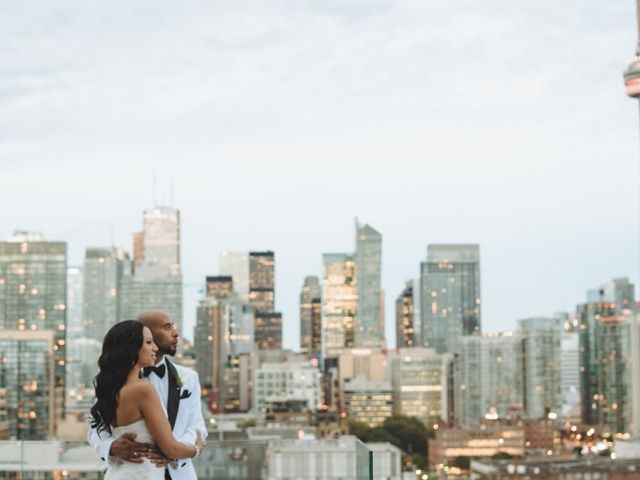 21 Outdoor Wedding Venues in Toronto With a View