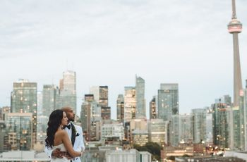 10 Toronto Wedding Venues With a View