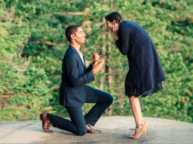The Most Romantic Places to Propose in Vancouver