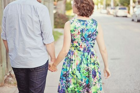 5 Reasons Why Short Engagements are Awesome