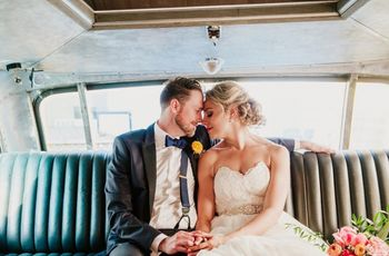 6 Things You Shouldn't Dwell on After Your Wedding is Over
