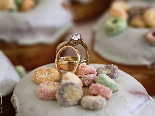 5 Ways to Serve Cereal at Your Wedding