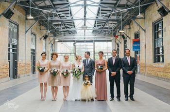 How to Plan Your Wedding Without Leaving St. Clair West