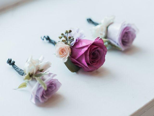 Wedding Boutonnieres 101