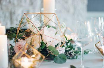 Wedding Centerpieces 101