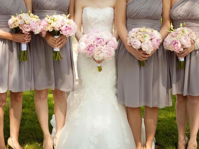 7 Stores for Preowned Wedding Dresses In and Around Toronto