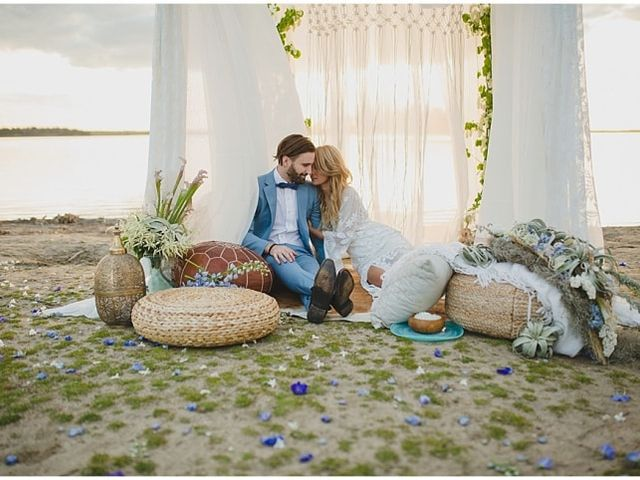25 Awesome Ideas for Your Bohemian Wedding