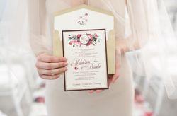 How to Create Your Wedding Monogram