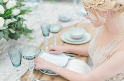 """30 Unique Ideas to Add """"Something Blue"""" to Your Wedding"""