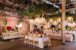 The Top 10 Loft Wedding Venues in Toronto