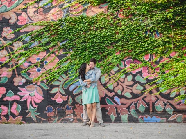 How to Plan Your Wedding Without Leaving Liberty Village