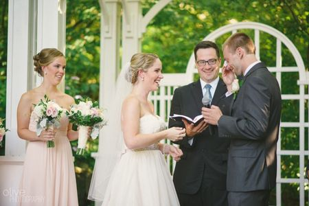 Wedding Vow Basics