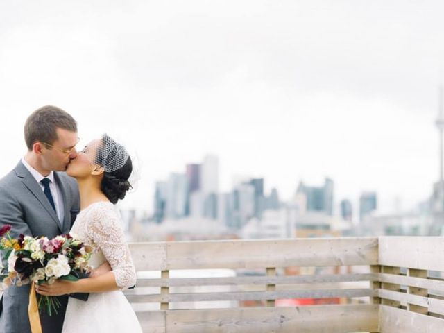 How to Get a Marriage License in Ontario
