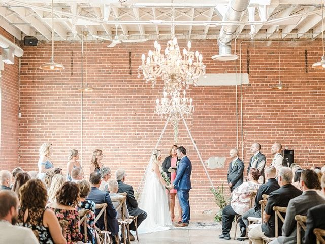 6 Stunning Industrial Chic Wedding Venues in Calgary