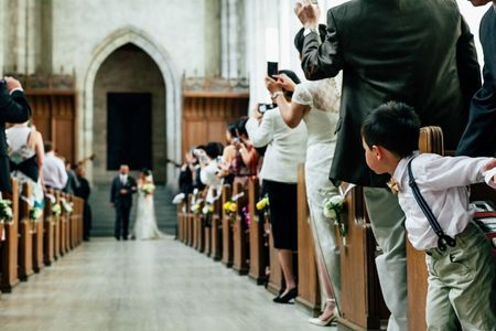 7 Must-Do Tasks Before You Walk Down the Aisle