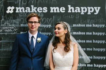 How to Share Your Wedding Photos Without Going Overboard