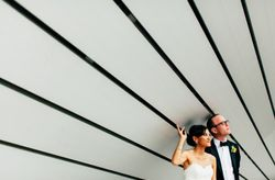 How to Divvy Up Your Wedding Budget