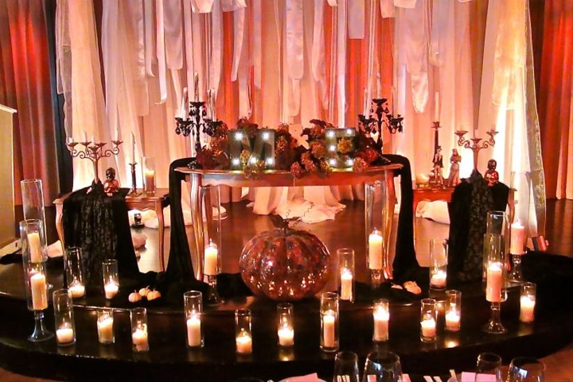 Sultana's Wedding Decor