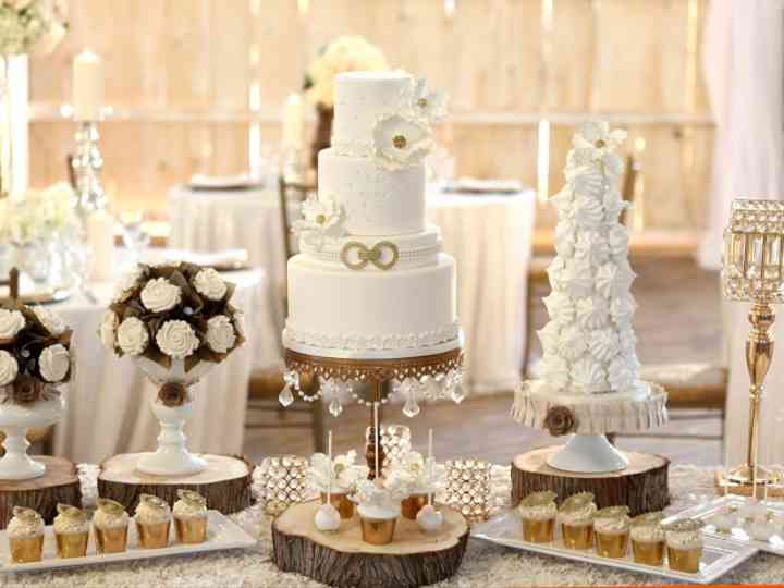 11 Questions to Ask a Wedding Cake Baker