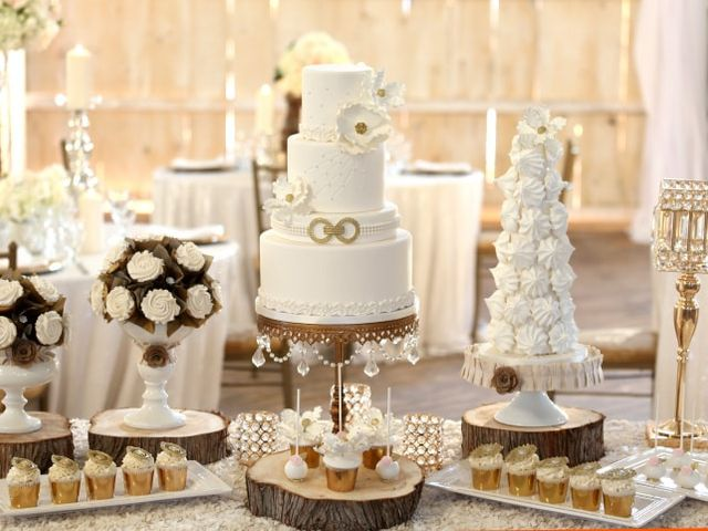 9 Questions to Ask a Wedding Cake Baker
