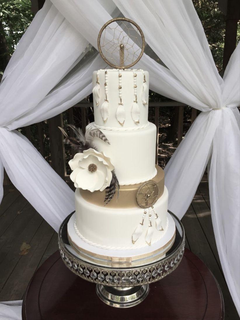 32 Unique Wedding Cake Topper Ideas
